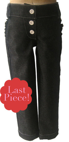 Poppy Jean, Mae Denim <br>size 8 only