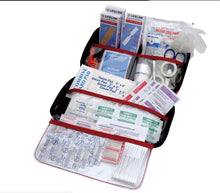 Load image into Gallery viewer, LIFELINE DELUXE HARD SHELL FOAM FIRST AID KIT 121 PIECES
