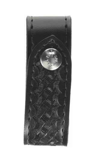 Safariland 690 Handcuff Strap, 1 Snap 690-4 Finish: Basket Weave