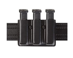 Safariland Slimline Open-Top Triple Pouch