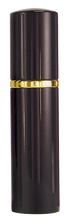 Load image into Gallery viewer, Eliminator LSPS14R Hot Lips Pepper Spray Lipstick Tube .75 oz Sprays 10ft