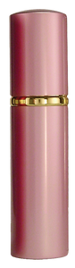 Eliminator LSPS14R Hot Lips Pepper Spray Lipstick Tube .75 oz Sprays 10ft