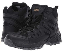 Load image into Gallery viewer, VOODOO TACTICAL 04-9681 Low Cut 6-Inch Black Boot 11R