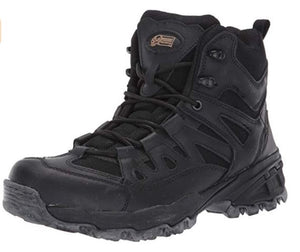 VOODOO TACTICAL 04-9681 Low Cut 6-Inch Black Boot 11R