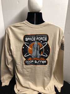 Space Force-Door Gunner