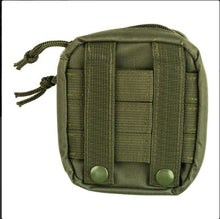 Load image into Gallery viewer, American Buffalo ABKT AB031 TACTICAL CLEAN KIT OD GREEN