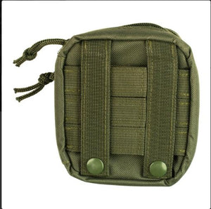 American Buffalo ABKT AB031 TACTICAL CLEAN KIT OD GREEN