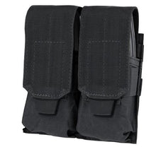 Load image into Gallery viewer, CONDOR DOUBLE M4 MAG POUCH