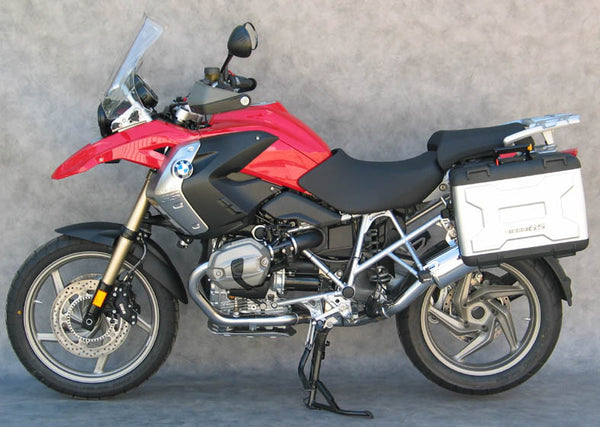 BMW R1200GS Twin Cam Full System
