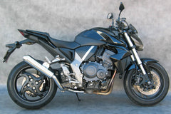 Honda CB1000R Sports Muffler and Collecor Set