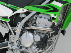Kawasaki KLX 300 Big Bore Header
