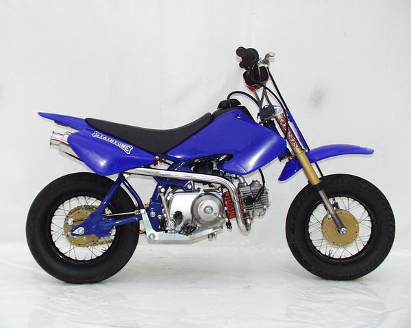 HONDA CRF50 Full Sports System
