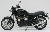 Triumph Bonnie SE High Sports Mufflers