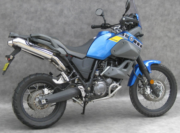 yamaha xt660z tenere twin sports mufflers staintune. Black Bedroom Furniture Sets. Home Design Ideas