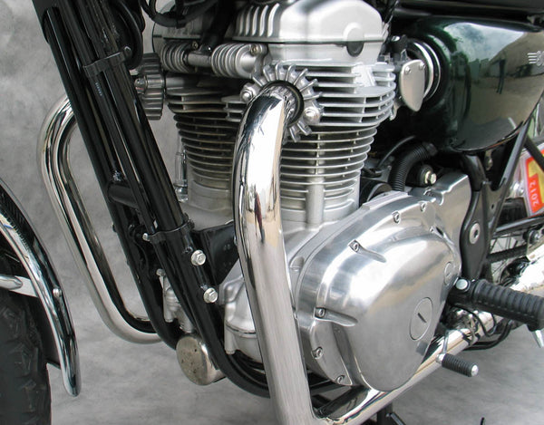 Kawasaki W800 Full Sports System