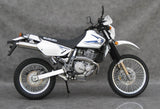 Suzuki DR650 Full Sports Adventure System