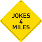 Jokes4Miles Merch