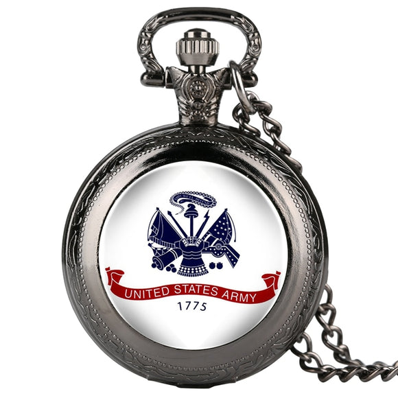 ARMY 1775 Military Regiment Watch