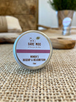 Bare Moo Moisturiser Samples Pack