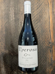 Elevation Shiraz 2014, Eperosa, Barossa Valley, Australia
