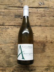 Sauvignon de Touraine 2017, Guy Allion, Loire, France