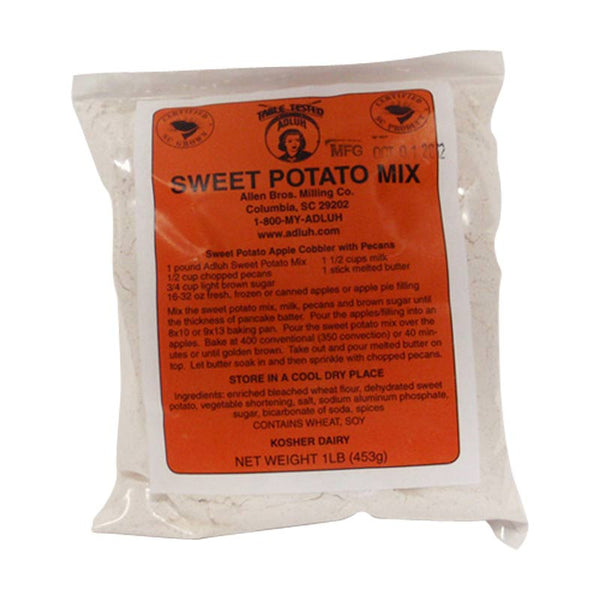 Adluh Sweet Potato Mix
