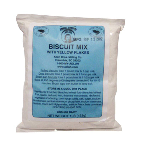 Adluh Biscuit Mix
