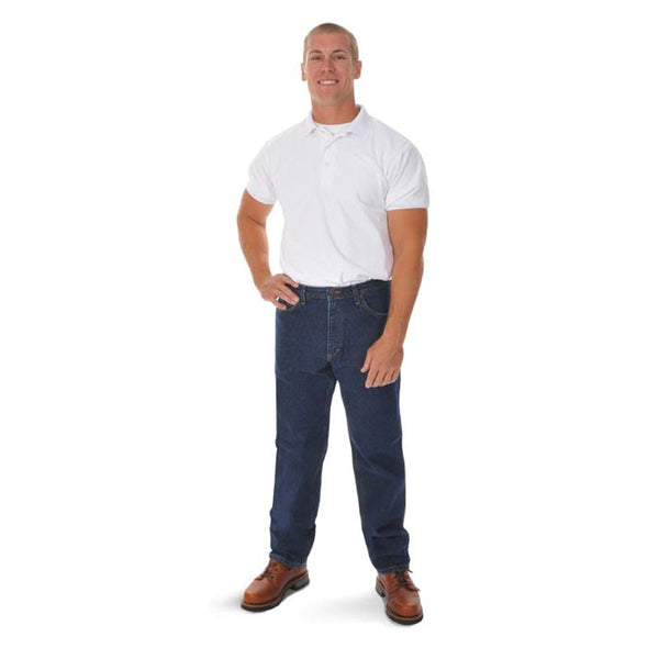 Arcanum Men's Blue Jeans