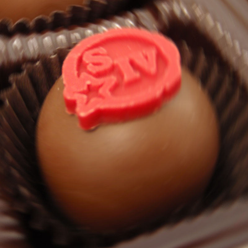 Maker's Mark Truffle