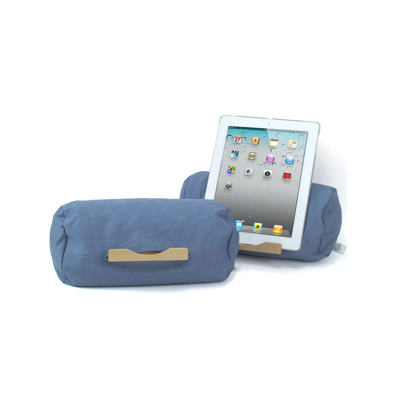 Lap Log By Ergo Amp Eco Soft Ipad Amp Tablet Pillow Stand