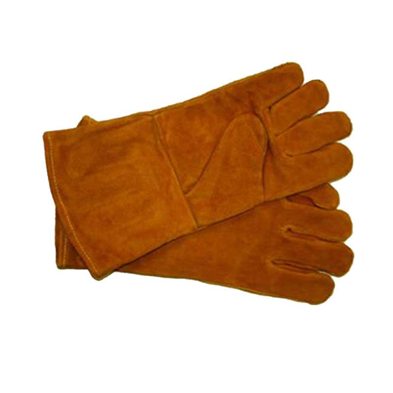 BBG Guru Leather Pit Gloves