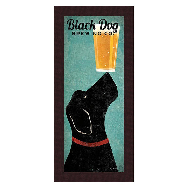 Black Dog Brewing Co.