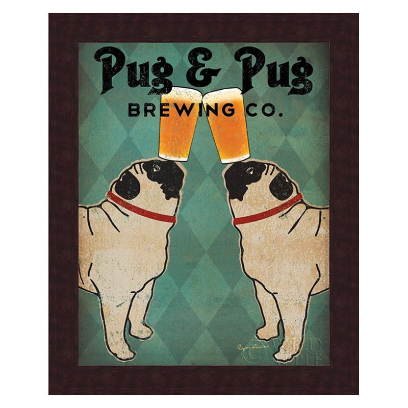 Pug & Pug Brewing Co.