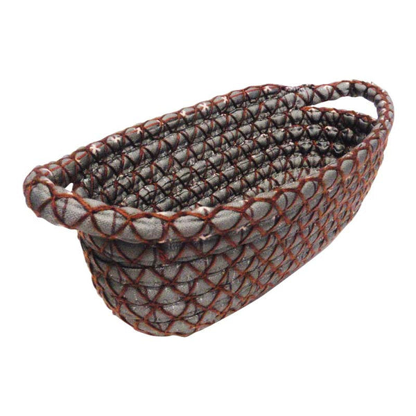 Calico Bread Basket