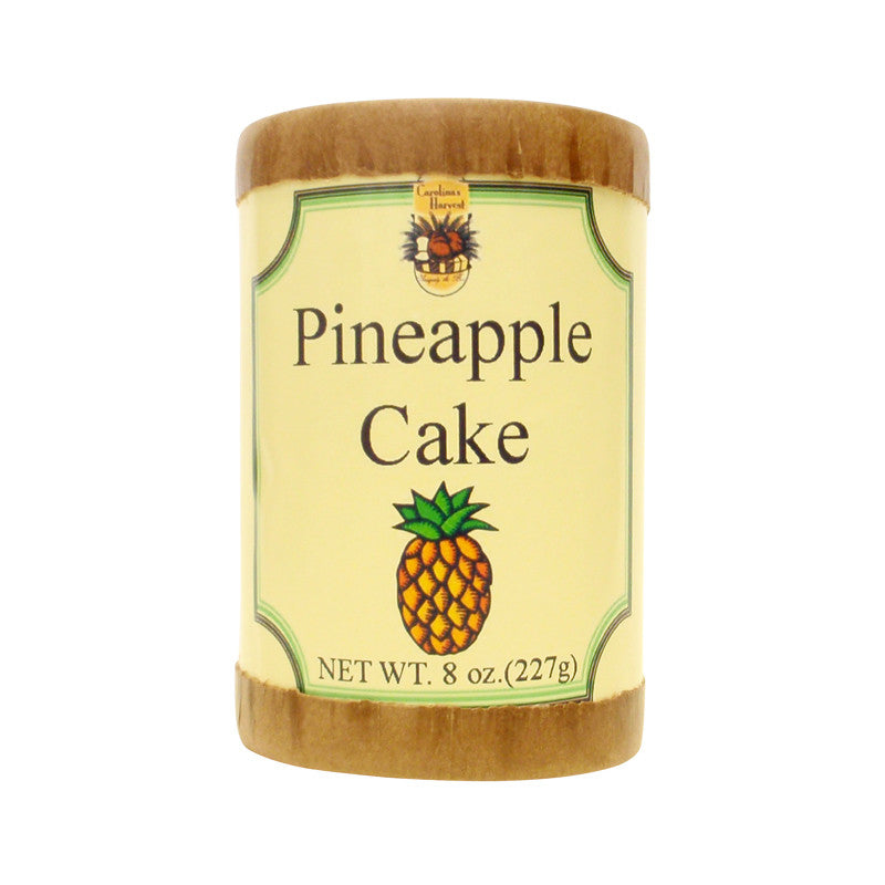 Carolina's Harvest Pineapple Cake Mix