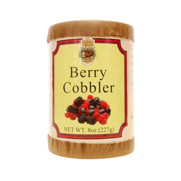 Carolina's Harvest Berry Cobbler Mix