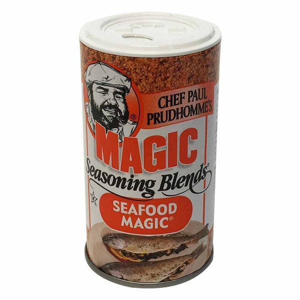 Chef Paul Prudhomme's Seafood Magic Seasoning, 71g
