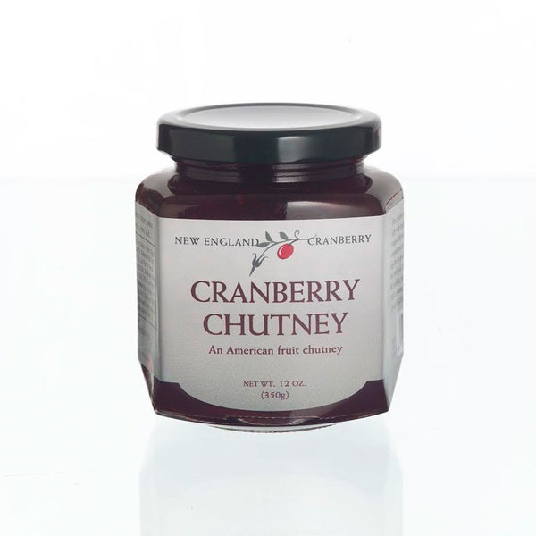 New England Cranberry Chutney