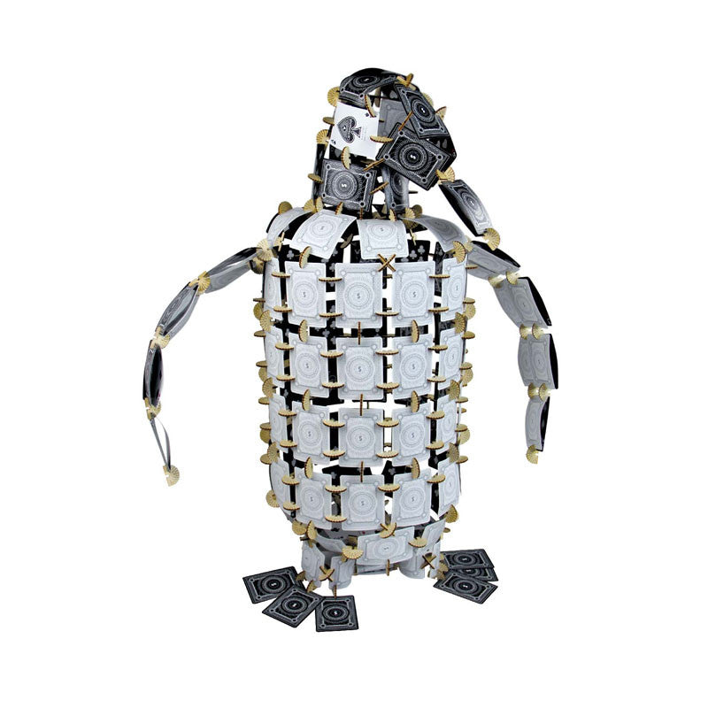Skallops Architect Pack - Penguin