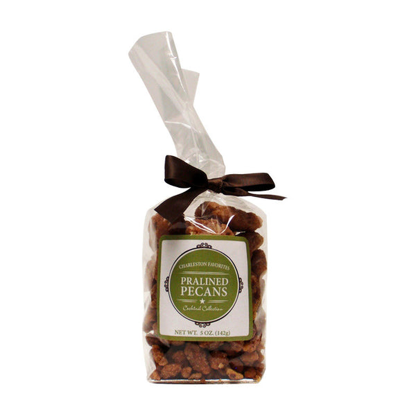 Plantation Pralined Pecans Charleston Favorites