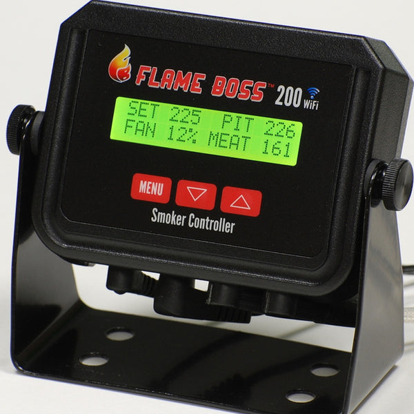Flame Boss 200 Wifi