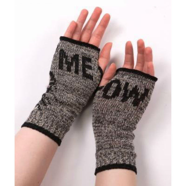 Kitty Handwarmers