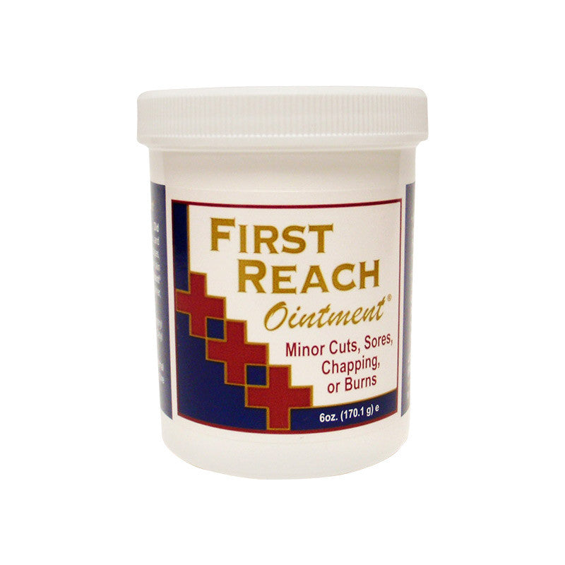 Old MacDonald's First Reach Ointment