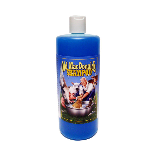 Old MacDonald's Everyday Pet Shampoo