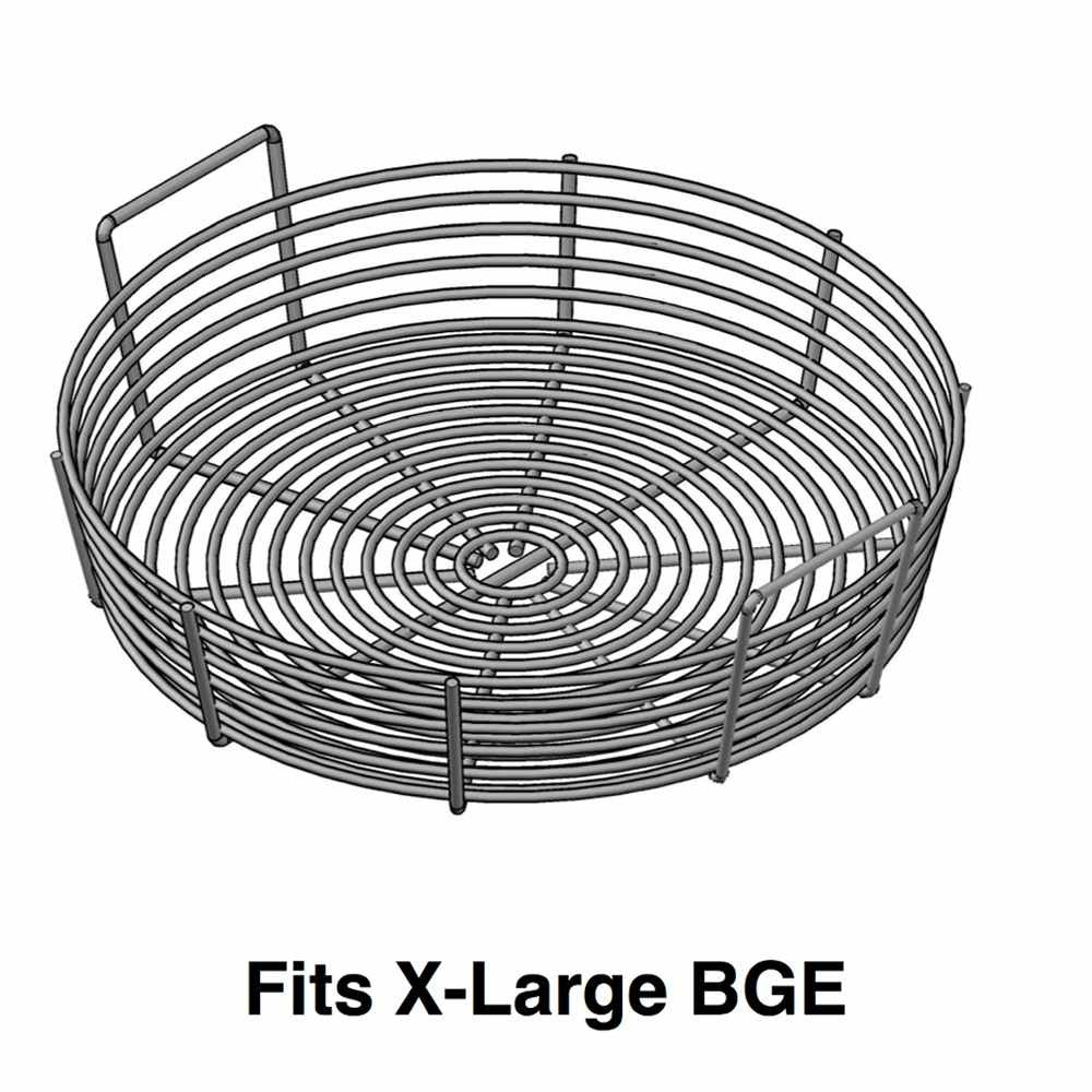 Kick Ash Basket (KAB-XL)