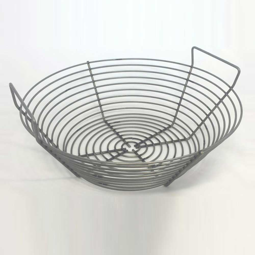 Kick Ash Basket for Big Green Egg