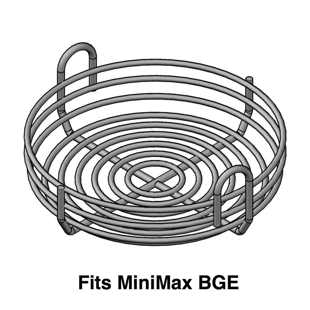 Kick Ash Basket for MiniMax