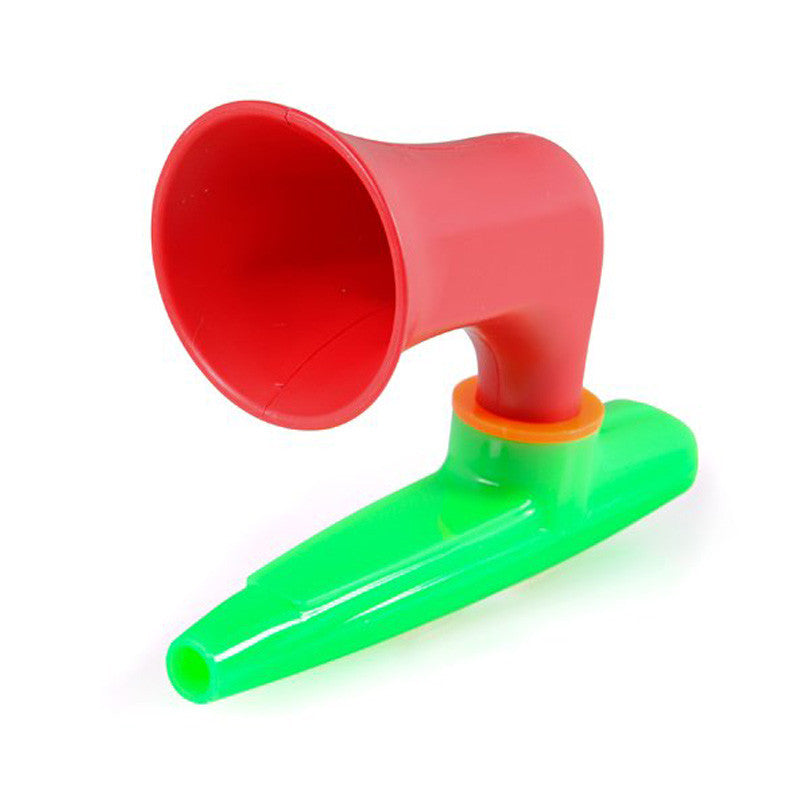 Wazoo- The Excessively Loud Kazoo
