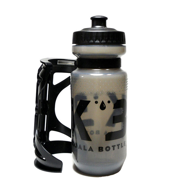 Koala Bottle - Magnetic Bicycle Water System