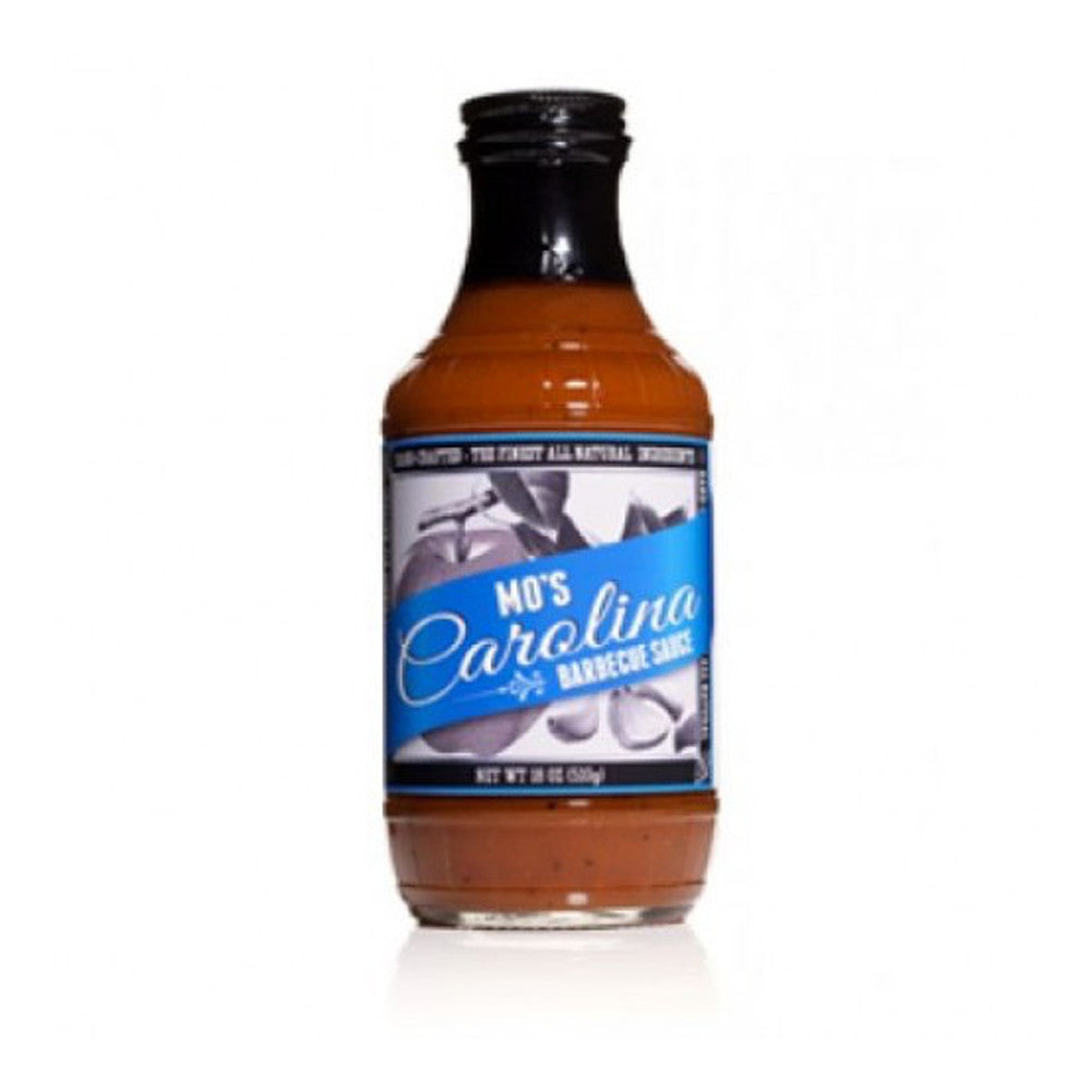 Mo's Carolina Barbecue Sauce, 567g